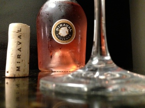 The Truth About Miraval: the Brangelina Rose Wine