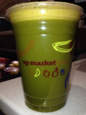 Made To Order Fresh Pressed Juice At Walgreens?