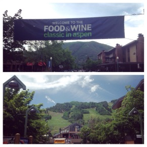 2014 Aspen Food and Wine